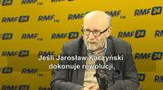 Śpiewak: Najważniejszym elementem tej myśli rewolucyjnej to jest ten konstrukt Polski wstającej z kolan