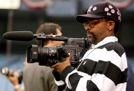 Spike Lee /AFP