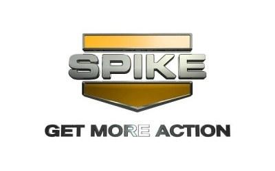 Spike Tv - logo /gram.pl