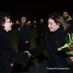 Spiker Izby Reprezentantów USA odwiedza Auschwitz-Birkenau