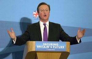 """Spisek muzułmanów w Wielkiej Brytanii. """"To bardzo niepokojące"""""""