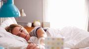 Śpisz długo, a mimo to od rana padasz z nóg? Oto przyczyny