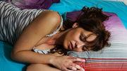 Śpisz i chudniesz?