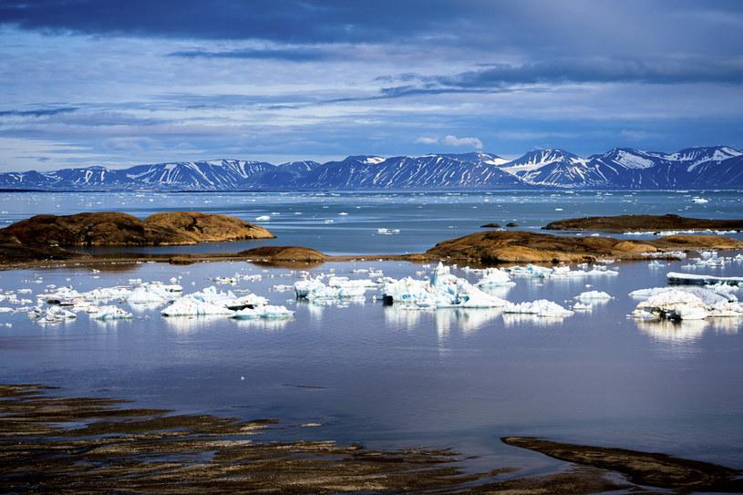 Spitsbergen /PHOTOSTOCK-ISRAEL/Science Photo Library /East News