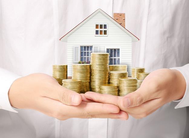 Spłacający kredyty mieszkaniowe moga liczyć na wsparcie /©123RF/PICSEL
