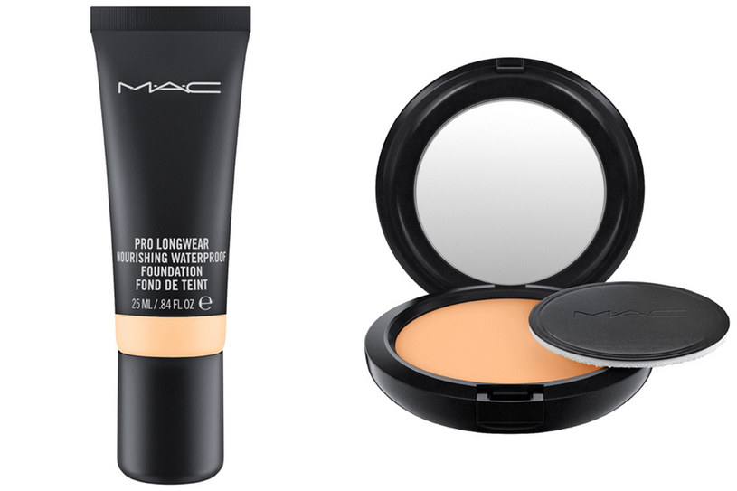 Splash And Last M∙A∙C Cosmetics /materiały prasowe