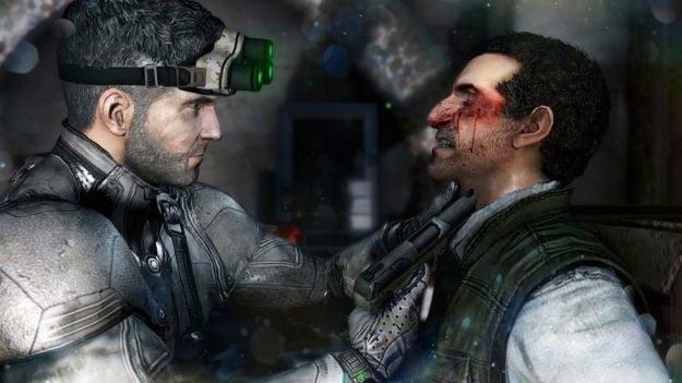 Splinter Cell:Blacklist /materiały prasowe