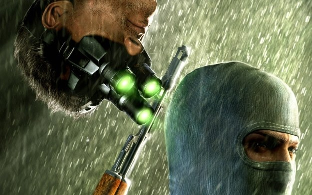 Splinter Cell /materiały prasowe