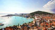 Split - idealne miejsce na rodzinne wakacje