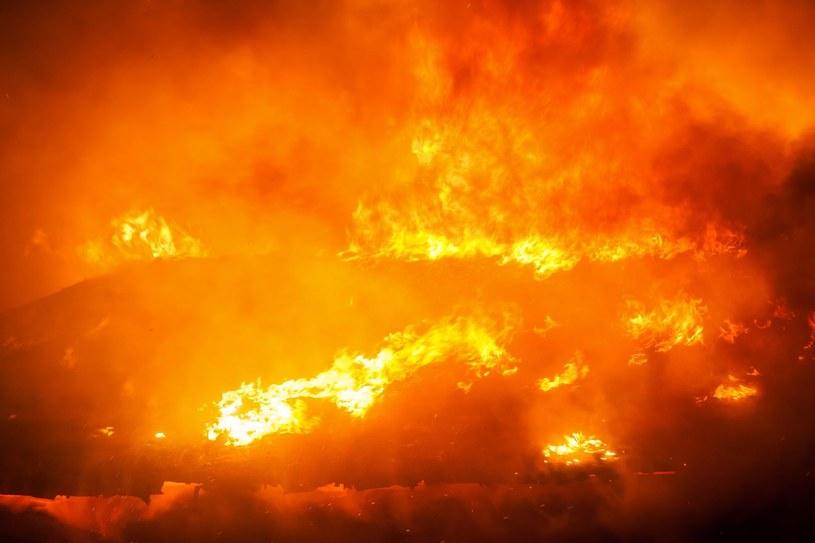 Spłonął jeden z najstarszych katolickich kościołów na Syberii (zdjęcie ilustracyjne) /123RF/PICSEL