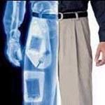 Spodnie dla komórkowców