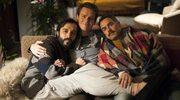 """""""Spojrzenia"""" na DVD: O trzech gejach z San Francisco"""
