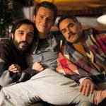 """""""Spojrzenia"""": O trójce przyjaciół gejów"""