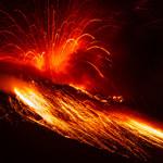"""""""Spokojne"""" wulkany także mogą wybuchnąć"""