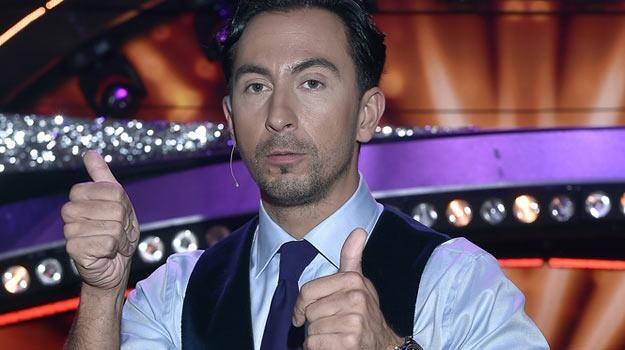 """Spokojnie, Michał Malitowski powróci jesienią jako juror """"Tańca z Gwiazdami"""" /AKPA"""