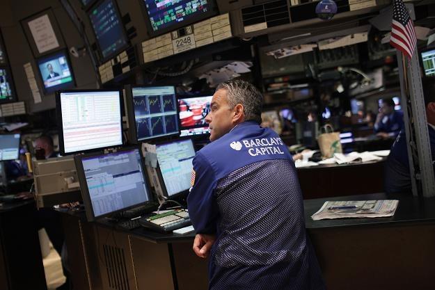 Spokojny początek tygodnia na Wall Street /AFP