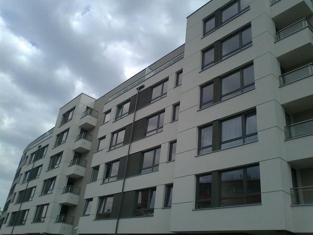 Spółdzielnie oddały w 2011 roku zaledwie 8 proc. mieszkań oddanych przez deweloperów. Fot. K. Mrówka /INTERIA.PL