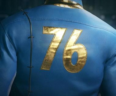 Społeczność Fallout 76 pomaga lekarzowi poszkodowanemu w pożarze