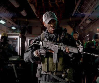 Społeczność Modern Warfare zirytowana połączeniem z Black Ops Cold War