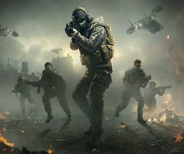 Społeczność zagrała już ponad 60 milionów gier w Call of Duty: Mobile