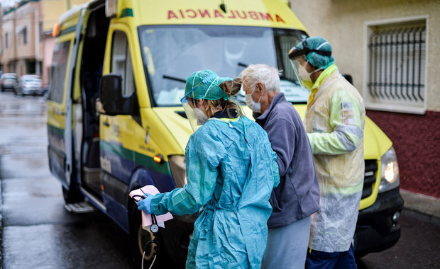 Społeczny dystans ocalił już w Europie kilkadziesiąt tysięcy osób