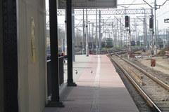 Spółki nie skoordynowały prac, więc trzeba burzyć świeżo wyremontowany peron
