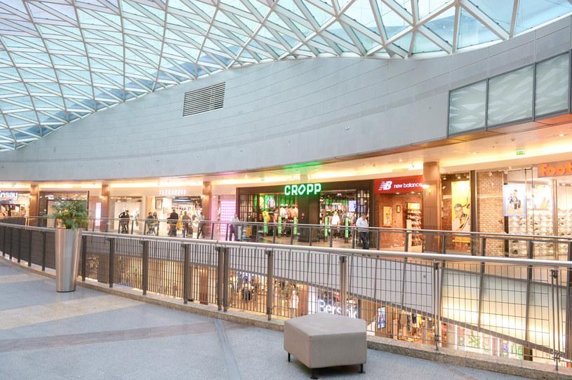 Spółki odzieżowe są świadome, że otwarcie placówek handlowych nie przywróci sytuacji sprzed kryzysu. /Jan Bielecki /East News
