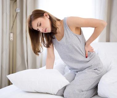 Spondyloza lędźwiowa - przyczyny, objawy, leczenie