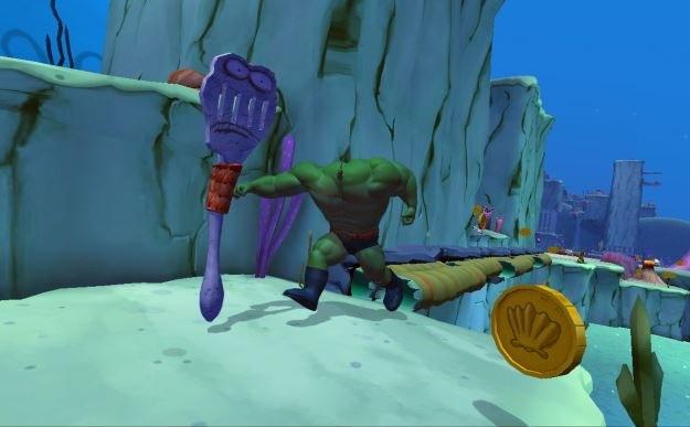 Spongebob HeroPants /materiały prasowe