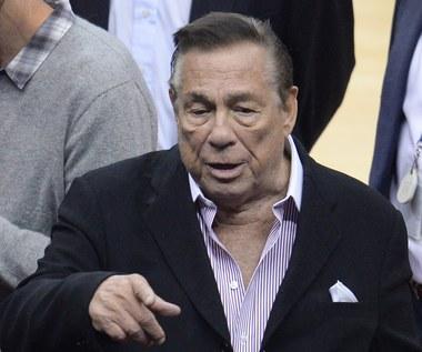 Sponsorzy odwracają się od Los Angeles Clippers
