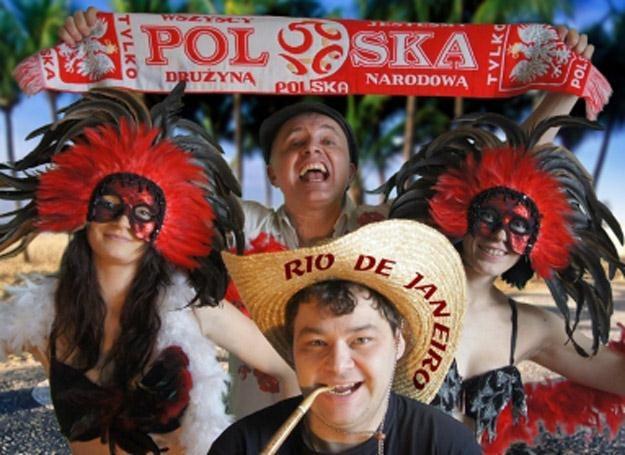 Sponti Nova wierzy w to, że Polska zagra w Brazylii /