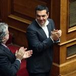 """Spór Grecji i Macedonii trwał 25-lat. """"Mission imbossible zakończona"""""""