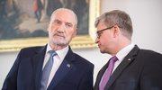 Spór o aneks do raportu o WSI. Szef BBN odpowiada ministrowi obrony narodowej