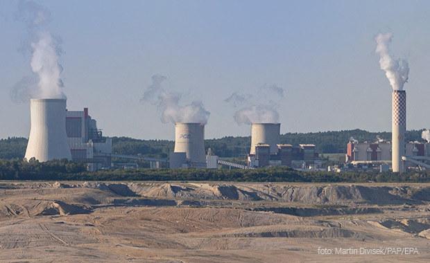 Spór o kopalnię Turów