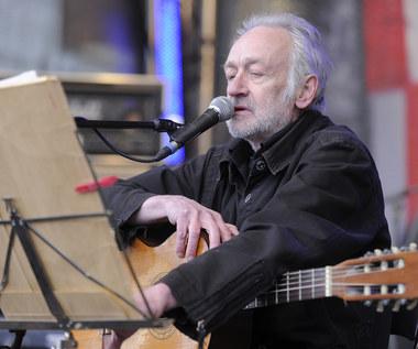 Spór o piosenki Przemysława Gintrowskiego. Rodzina protestuje