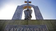 Spór o pomnik Jana Pawła II. Decyzja radnych Słupska