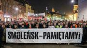"""Spór o pomnik smoleński: """"Na Krakowskim Przedmieściu nie ma miejsca"""""""
