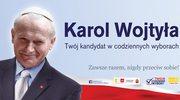 Spór o wykorzystanie wizerunku Karola Wojtyły