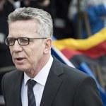 Spór w Niemczech o sprowadzanie rodzin migrantów