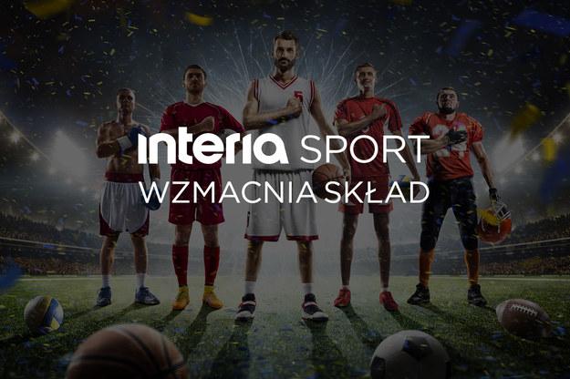 Sport Interia.pl wzmacnia skład /INTERIA.PL