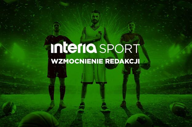 Sport Interia /Interia.pl /INTERIA.PL