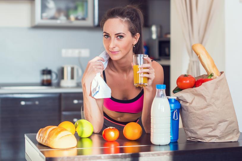 Ile mozna schudnąć rezygnującz cukru