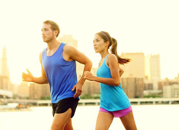 Sport możesz uprawiać każdego dnia! /123RF/PICSEL