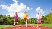 Sport zmniejsza ryzyko problemów emocjonalnych u dzieci