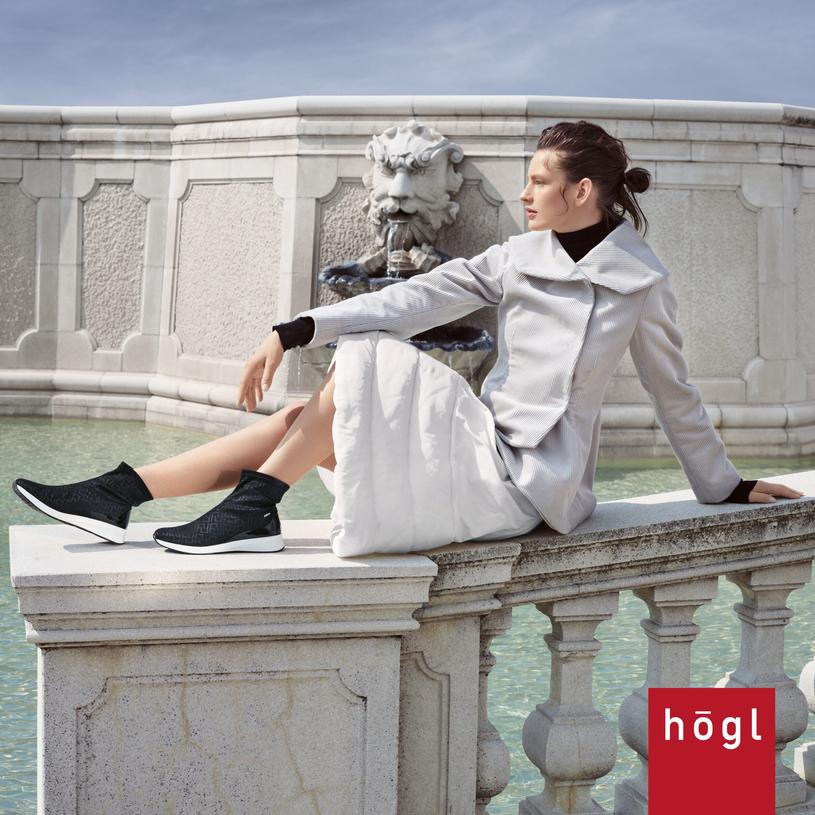 Sportowa kolekcja marki Högl /materiały prasowe