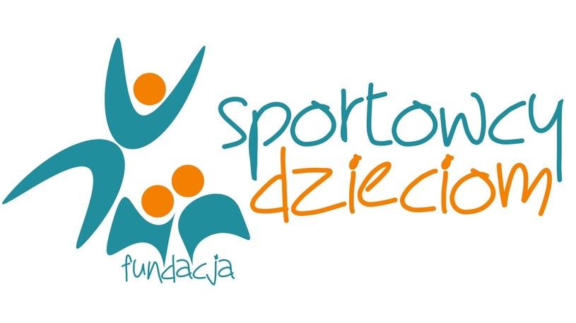 Sportowcy Dzieciom /