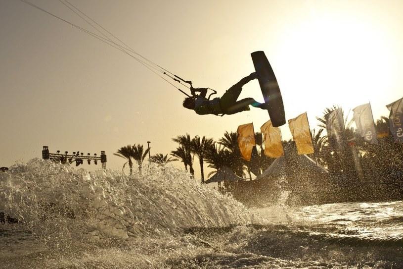 Sporty wodne i aktywność - na to w najbliższych latach chce postawić Egipt /ACT Agency /INTERIA.PL/materiały prasowe