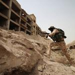 Spory i masowe dezercje w szeregach islamistów