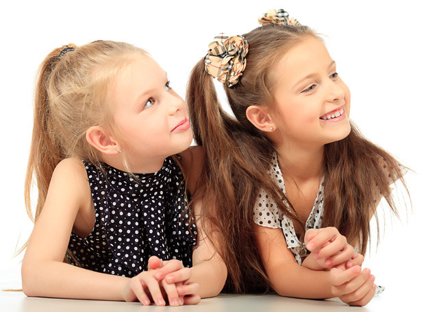 Spory między dziećmi zależą nie tylko od ich charakterów czy temperamentu, ale od różnicy wieku, jaka je dzieli. /123RF/PICSEL