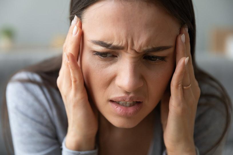 Sposób leczenia nerwobóli zależy od ich przyczyny /123RF/PICSEL
